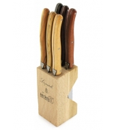 Laguiole Country Steak Knives