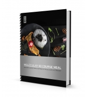 MOLECULAR 50 COURSE MEAL COOKBOOK